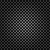 Fibra do carbono Imagem de Stock