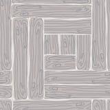 Fibra listrada de madeira fundo textured Foto de Stock Royalty Free