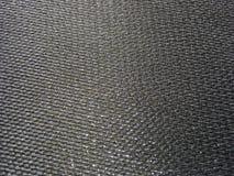 Fibra reale del carbonio Fotografie Stock Libere da Diritti
