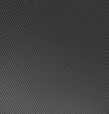 Fibra strettamente tessuta del carbonio Immagini Stock
