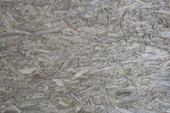 Fibras de madeira Fotografia de Stock Royalty Free