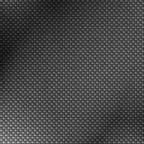 Fibre détaillée de carbone illustration stock