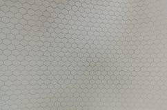 Fibre de tissu de fibre de verre pour la construction de bateau image libre de droits
