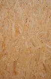 Fibre di legno Immagine Stock
