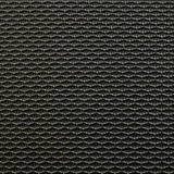 Fibre noire extérieure de plan rapproché vieille au fond de texture de bagage Photographie stock libre de droits