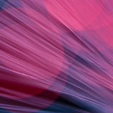 Fibre Optic Abstract. In close-up Stock Photos