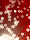 Fibre Optic Stock Photo