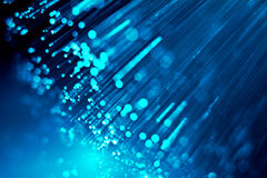 Fibre optics royalty free stock images