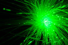 Fibre optics Stock Photos