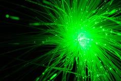 Fibre optics stock photos