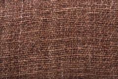 Fibre tessili naturali Immagine Stock