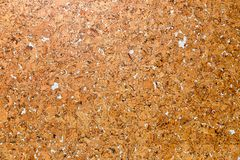 Fibreboard background Royalty Free Stock Photography