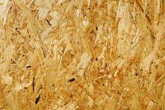 fibreboard czerepu panelu powierzchnia drewniana Obrazy Royalty Free