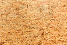 Fibreboard texture. Close up of fibreboard texture Royalty Free Stock Photography