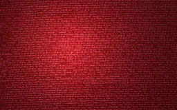 Fibrous synthetic fabric Stock Photo