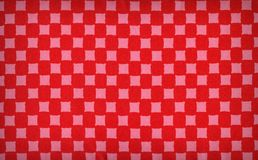 Fibrous synthetic fabric Royalty Free Stock Photography