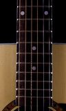 Ficelle la guitare Images stock