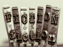 Fiction Stock Image