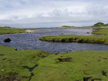 Fidden, Ros of Mull Royalty Free Stock Image