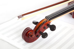 Fiddle Stock Photos