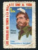 Fidel Castro lizenzfreie stockfotos