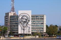 Fidel Castro Stock Photography