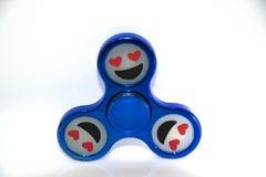 Fidget Spinner Toy stock image