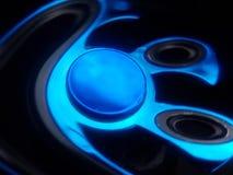 FidgetSpinner SpinShot image stock