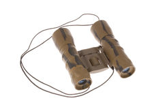Field binoculars with prevent coating Royalty Free Stock Photography
