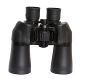 A field binoculars Stock Photo