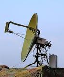 Field communication device Royalty Free Stock Photography