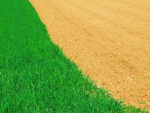 Field Contrast Royalty Free Stock Photo