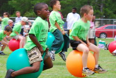 Field Day Race