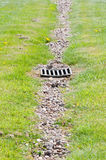 Field Drain Stock Images
