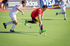 Field Hockey World League Stock Images