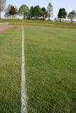 field left Στοκ Φωτογραφίες