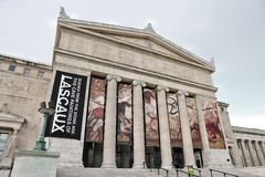Field Museum Royalty Free Stock Images