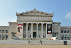 Field Museum of Natural History. In Chicago, Illinois, USA Royalty Free Stock Photos