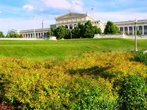 Field Museum of Natural History Stock Photo
