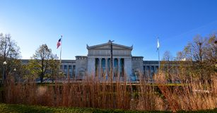 Field Museum Stock Photo