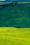 fields итальянка Стоковая Фотография