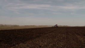fields höstackar stock video