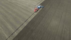 fields höstackar lager videofilmer