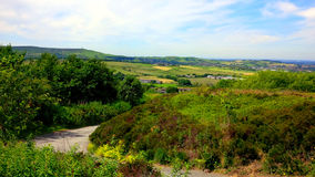 Free Fields On The West Pennine Moors Near Darwen Stock Photos - 68982723