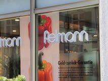 Fielmann Imagenes de archivo