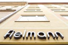 Fielmann Royalty Free Stock Images
