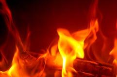 Fier background. Burn; fire; fireplace; fireside; fire-wood; house; heating; start; warm; warming; winter; wood royalty free stock photos