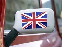 Fier d'être britannique Photos stock