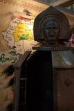Fiera del turismo rumena 2017 fotografie stock libere da diritti