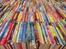 Fiera di libri in Tangerang Immagine Stock
